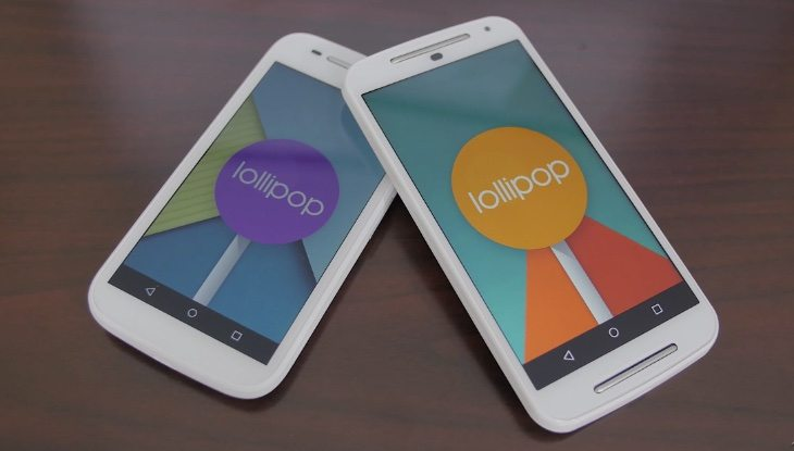 Moto G 2nd gen vs Moto E 2nd gen, the winner is…