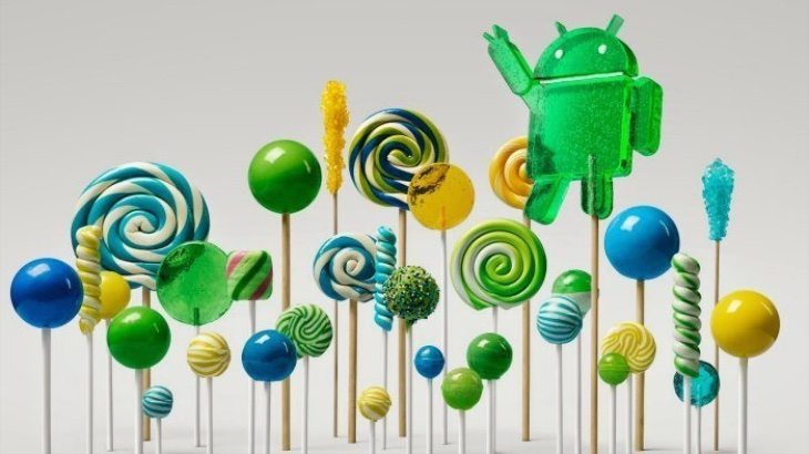 Moto E Android Lollipop c