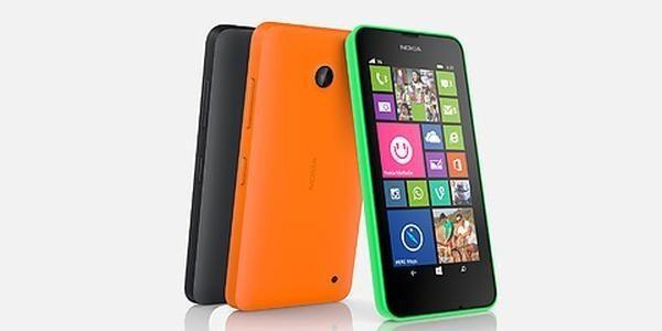 Moto E vs Nokia Lumia 630 Dual SIMs contest for India b