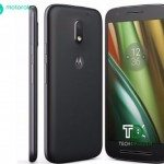 Moto E3 Release Date and Specs Revealed