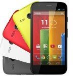 Moto G 16GB gets nice price cut for some