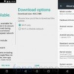 Moto G 2nd gen public rollout of Marshmallow update arrives