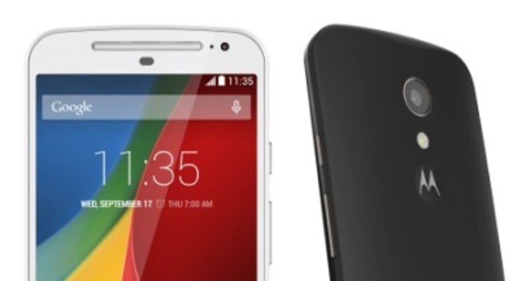 Moto G 2nd gen Marshmallow update now imminent