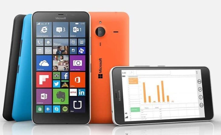 Moto G 2nd gen vs Lumia 640 XL b