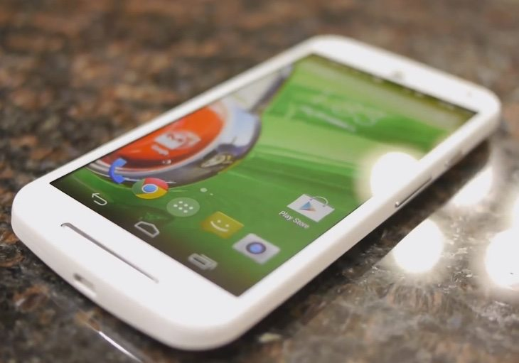 Moto G 2nd gen vs Samsung Galaxy Core 2