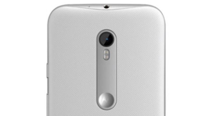 Moto G 3rd gen release closer
