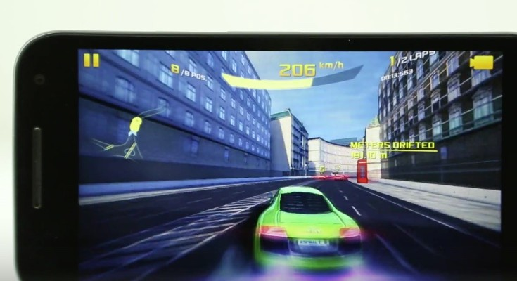 Moto G 3rd gen review on gaming plus benchmarks
