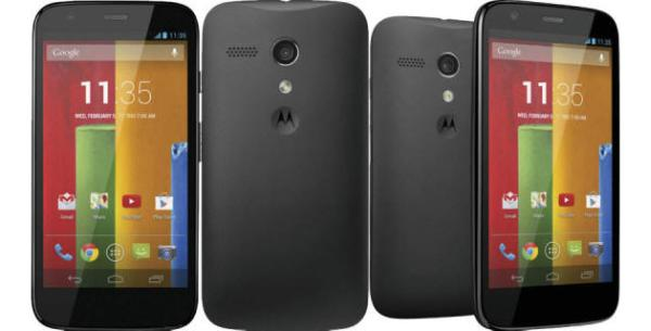 Moto G Android 4.4 update problems render phone useless