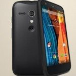 Moto G Forte release for Mexico