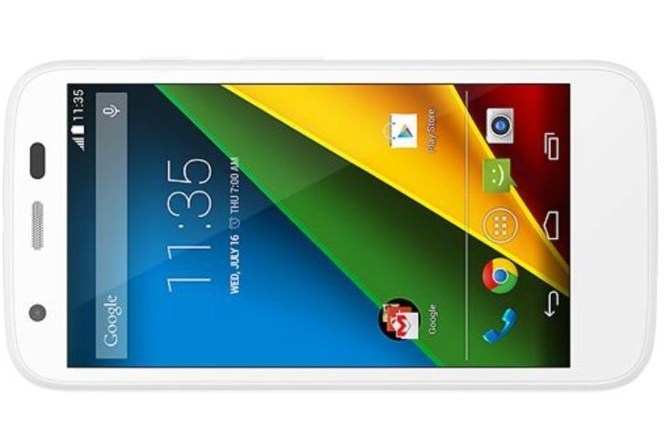 Moto G LTE price at Best Buy