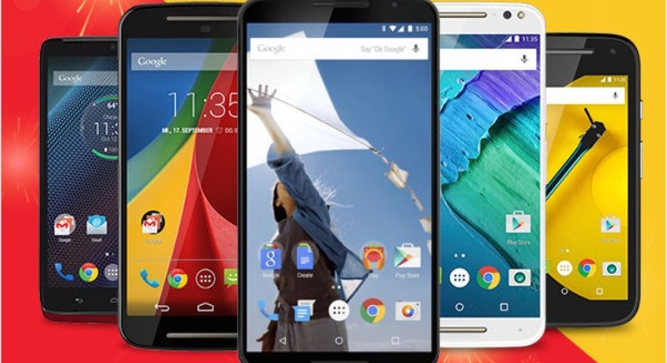 Moto G, X Play and X Style Flipkart price cuts for Diwali sale