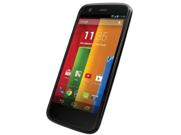 Moto G price cut by half in current Best Buy deal