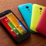 Moto G sales success puts company back on map