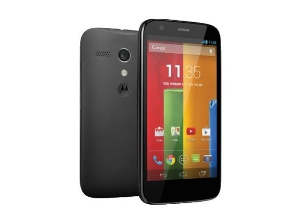 Moto G vs LG L80 Dual showdown for India