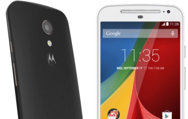 Moto G 2nd gen vs Lenovo A6000, price apart but close specs