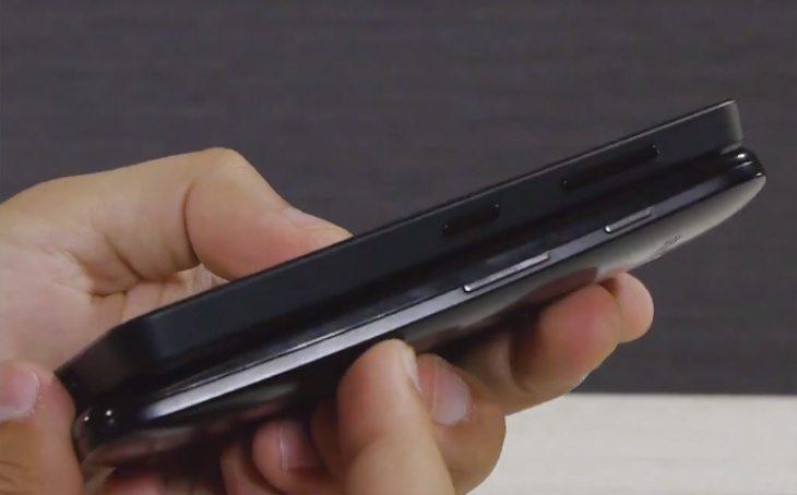 Moto G vs Lumia 630 b