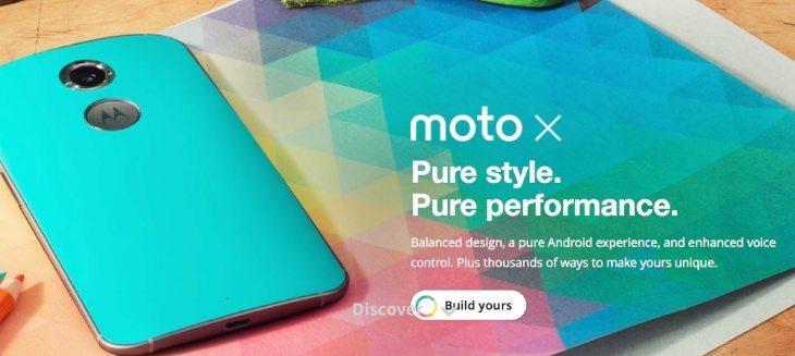 Moto Maker for Moto X b