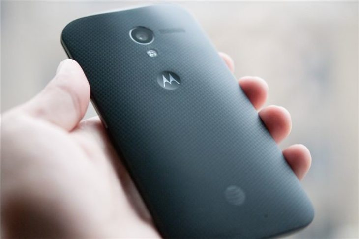 Moto X on AT&T Android 4.4.4 update touted