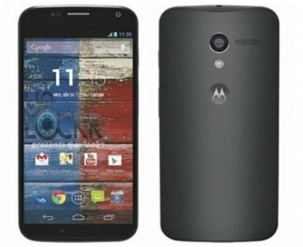 Moto X Android 4.4.2 update rolling for ATT