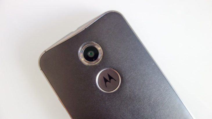 2014 Moto X Android 5.0 Lollipop update leaks