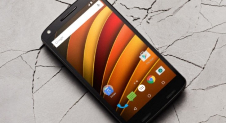 Moto X Force UK pre-orders, price, availability