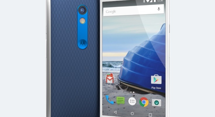 Moto X Play orders for UK now and price