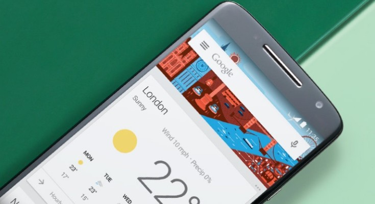 Moto X Play vs Asus Zenfone Selfie specs breakdown