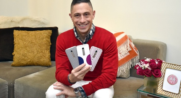 Moto X Pure Collection phones