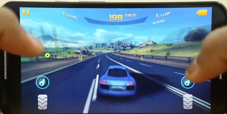 Moto X gaming review b