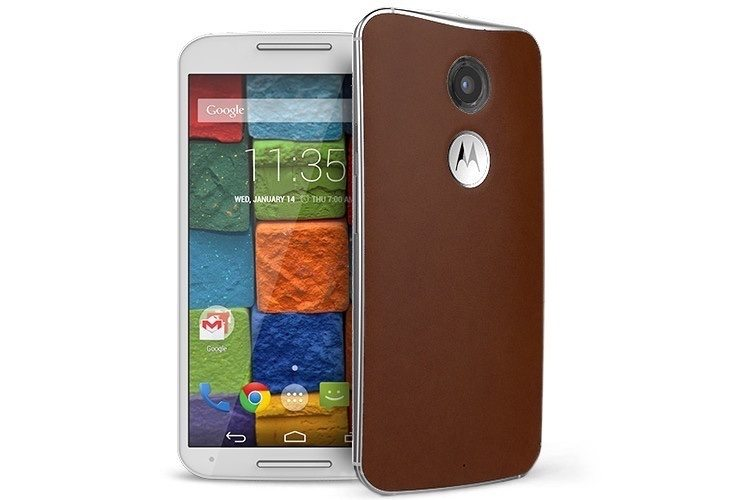 Motorola Moto X 2014 gaming performance review