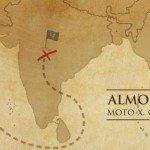 Moto X india
