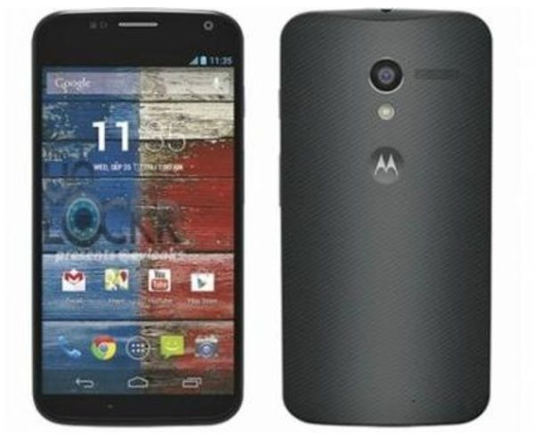 Moto X release for Australia at last