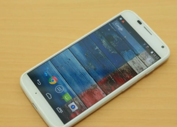 Moto X review video ties in with India launch