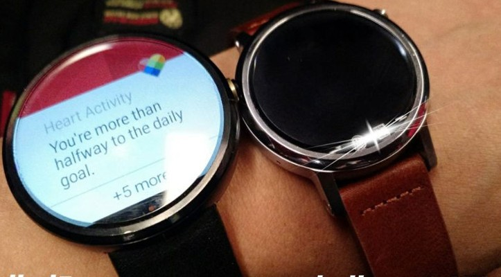 Moto 360S leak gives us a glimpse of a smaller wearable