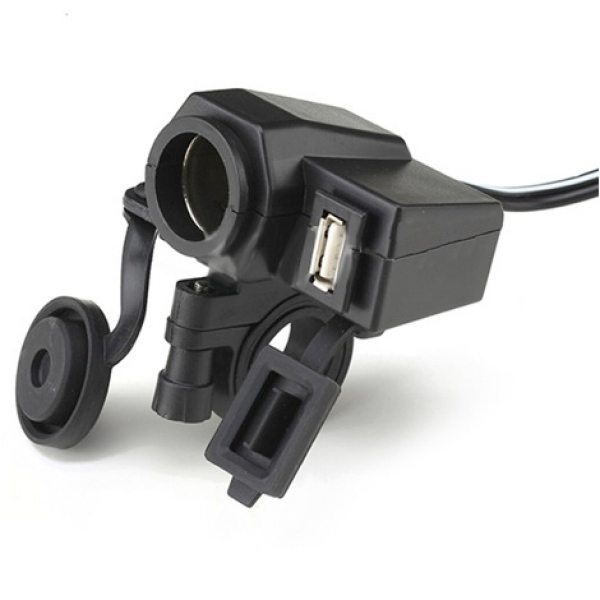 Motorcycle Mobile Chargers