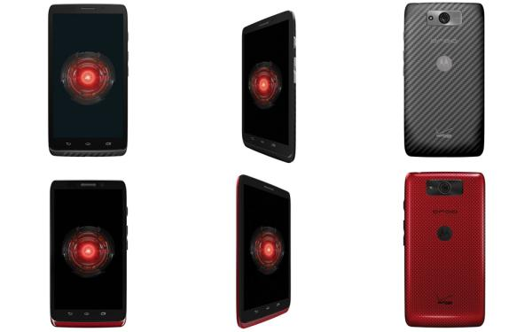 Motorola Droid Maxx gets new paint scheme and price