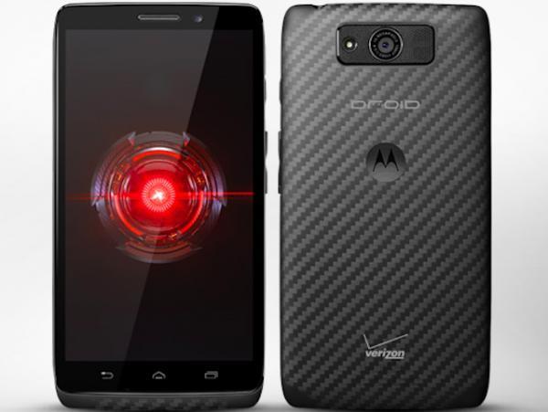 Motorola DROID Maxx vs Samsung Galaxy S4 debate time