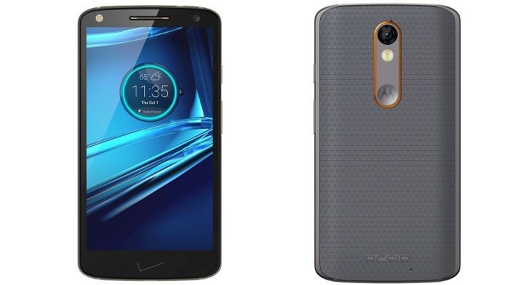 Motorola Droid Turbo 2 update to Marshmallow now rolling out