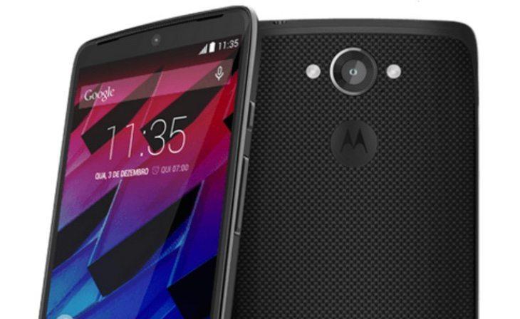 Motorola Droid Turbo (Moto Maxx) India availabiity
