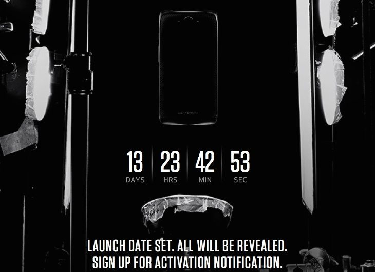 Motorola Droid Turbo launch set