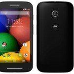 Motorola Moto E 4G LTE dual sim b