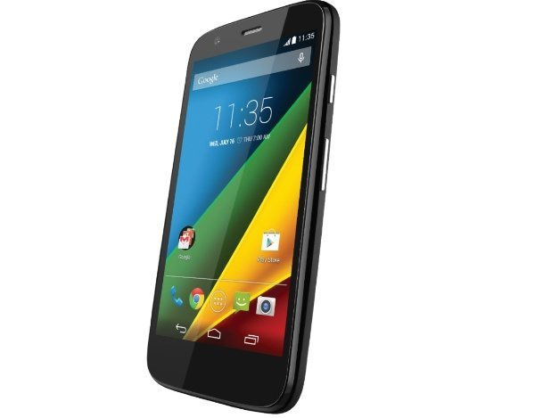 Motorola Moto G 4G LTE edition now available in US