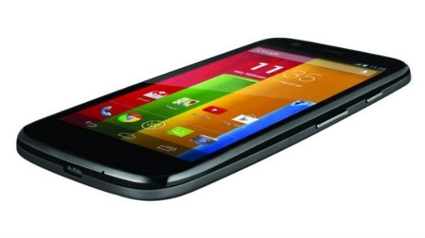 Motorola Moto G LTE AT&T reference on GFXBench