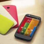 Motorola Moto G in early US release before Christmas