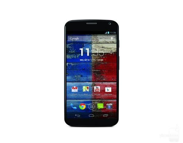 Motorola Moto X UK and Europe release and price set