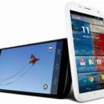 Motorola Moto X vs HTC Desire 816 specs rundown