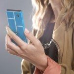 Motorola Project Ara superphone connection with Phonebloks pic 2