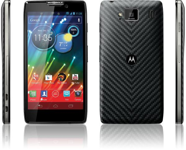 Motorola Razr HD Android 4.4 KitKat update speculated