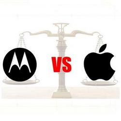 Google Motorola Mobility slaps Apple with Siri complaint
