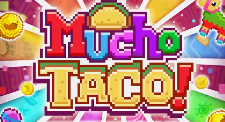 Noodlecake releases silly swiper Mucho Taco for Android